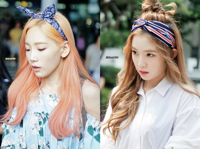Những cặp idol giống nhau đến mức khiến fan bối rối: Người một nhà hay vô tình trùng hợp? - ảnh 11