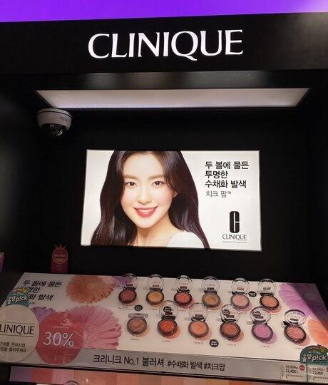 Đâu chỉ Irene bị gỡ ảnh quảng cáo, danh tiếng Red Velvet còn đang rớt hạng thê thảm - ảnh 1