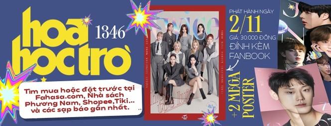 Thiên Thần Nhỏ 393: Tháng 11 chẳng lạnh chút nào khi BTS trở lại, aespa ra mắt - ảnh 6