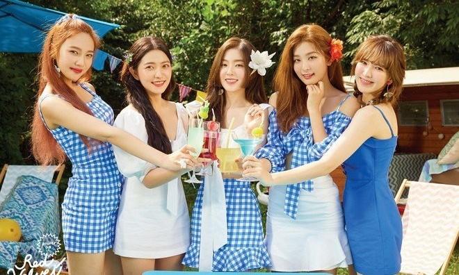 Lối thoát thích hợp nhất cho Red Velvet lúc này là quay về đội hình 4 người như khi debut? - ảnh 3