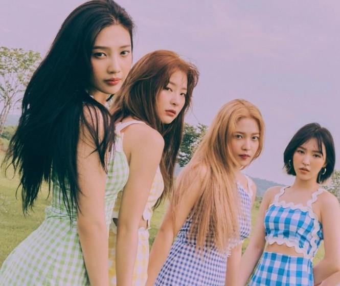 Lối thoát thích hợp nhất cho Red Velvet lúc này là quay về đội hình 4 người như khi debut? - ảnh 2