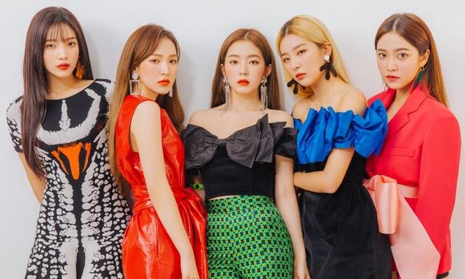 Một bài phỏng vấn cũ được đào lại khiến netizen khâm phục sức chịu đựng của thành viên Red Velvet - ảnh 2