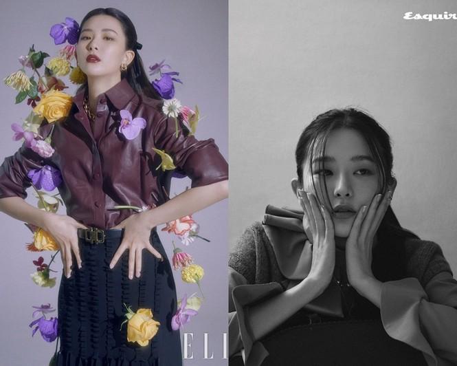 Đâu chỉ riêng Jennie, hóa ra Seulgi (Red Velvet) cũng gia nhập hội nữ idol không thích đeo trang sức - ảnh 2