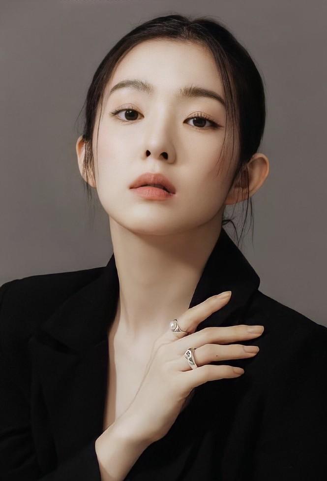 """Có khi nào Irene (Red Velvet) sẽ """"tẩy trắng thành công"""" nhờ gương mặt đẹp hiếm thấy? - ảnh 2"""