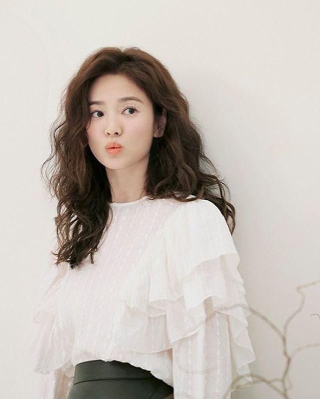"""Có khi nào Irene (Red Velvet) sẽ """"tẩy trắng thành công"""" nhờ gương mặt đẹp hiếm thấy? - ảnh 1"""