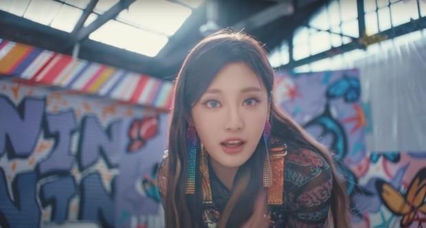 Tân bình aespa tung video đầu tiên: Xứng danh idol nhà SM Ent, ai cũng đạt chuẩn làm visual - ảnh 4