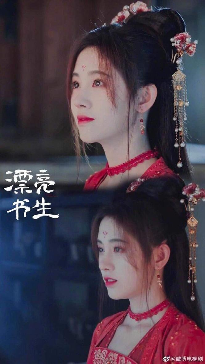 """Rút cục thì Cúc Tịnh Y xứng danh """"mỹ nhân 4000 năm"""" hay chỉ là """"người đẹp giả trân""""? - ảnh 2"""