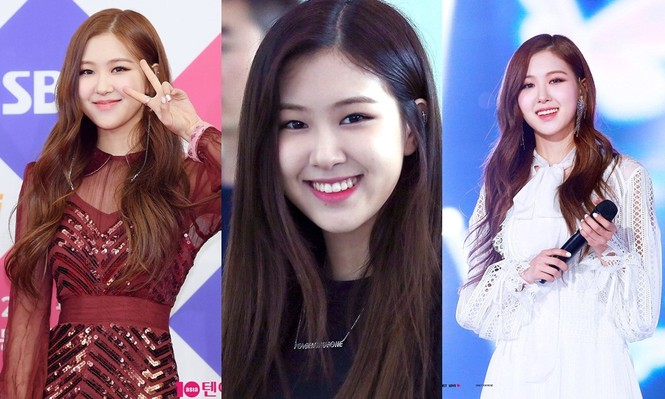 Khó tính như netizen Hàn: Chê Rosé (BLACKPINK) giảm cân thất bại, nhan sắc giảm sút - ảnh 2