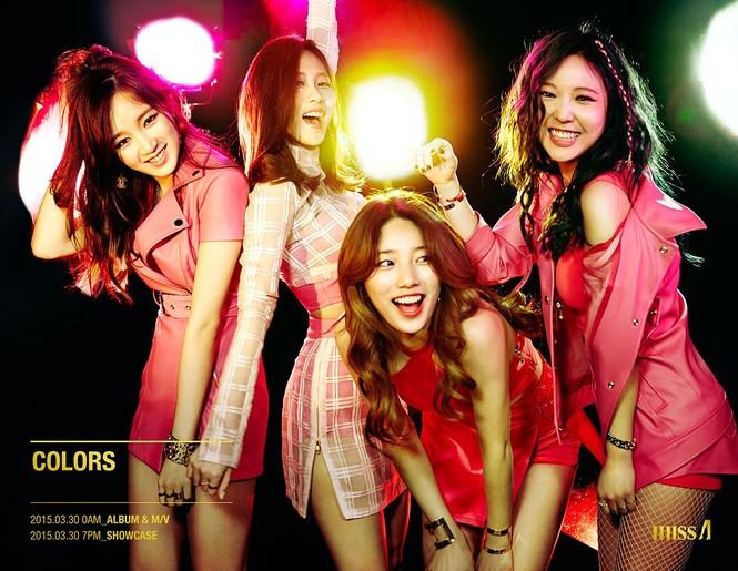 Netizen sửng sốt trước nghi vấn Suzy từng bị chính nhóm nhạc của mình tẩy chay, cô lập  - ảnh 2