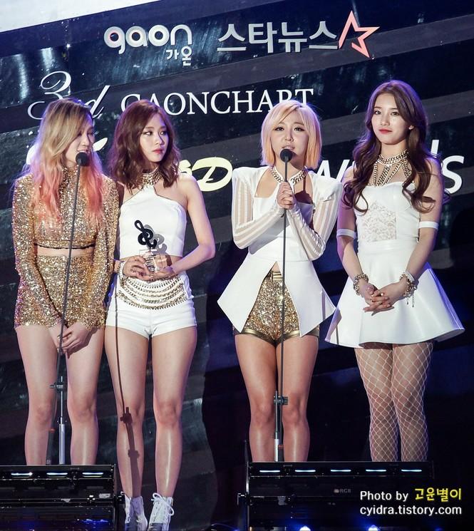 Netizen sửng sốt trước nghi vấn Suzy từng bị chính nhóm nhạc của mình tẩy chay, cô lập  - ảnh 5