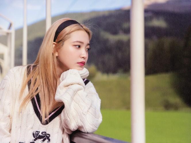 """Bài đăng này của Yeri (Red Velvet) có gì bất thường mà bị bảo """"EQ thấp tàn tạ""""? - ảnh 3"""