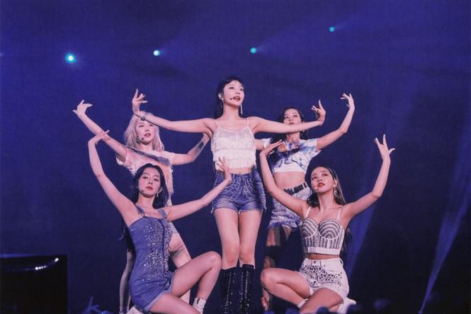 """Bài đăng này của Yeri (Red Velvet) có gì bất thường mà bị bảo """"EQ thấp tàn tạ""""? - ảnh 1"""