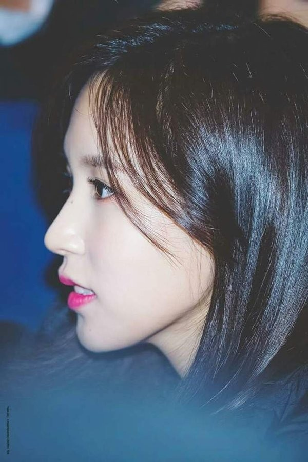"""Cứ ngỡ Mina có chiếc mũi đẹp nhất nhóm TWICE, hóa ra """"nhà vô địch"""" thuộc về người khác - ảnh 2"""