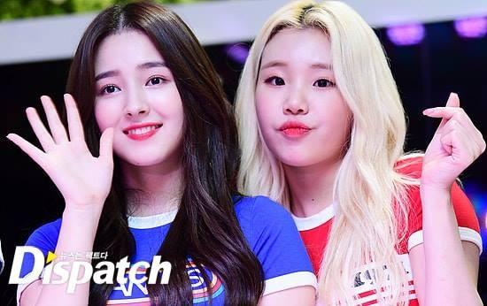 Có lẽ nào visual Nancy giờ còn không xinh bằng JooE, thành viên kém sắc nhất nhóm MOMOLAND? - ảnh 1