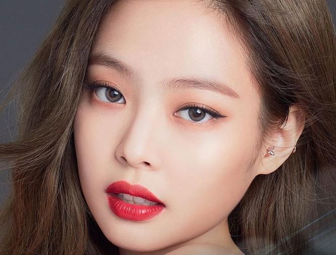 Chuyên gia thẩm mỹ nghiên cứu đôi mắt BLACKPINK: Đều đẹp đến độ hiếm có khó tìm - ảnh 3