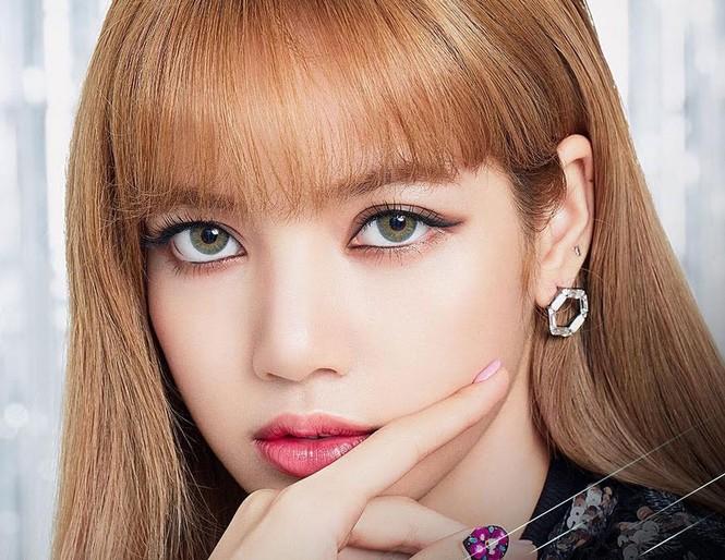 Chuyên gia thẩm mỹ nghiên cứu đôi mắt BLACKPINK: Đều đẹp đến độ hiếm có khó tìm - ảnh 5