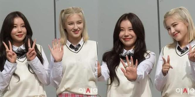 Có lẽ nào visual Nancy giờ còn không xinh bằng JooE, thành viên kém sắc nhất nhóm MOMOLAND? - ảnh 8
