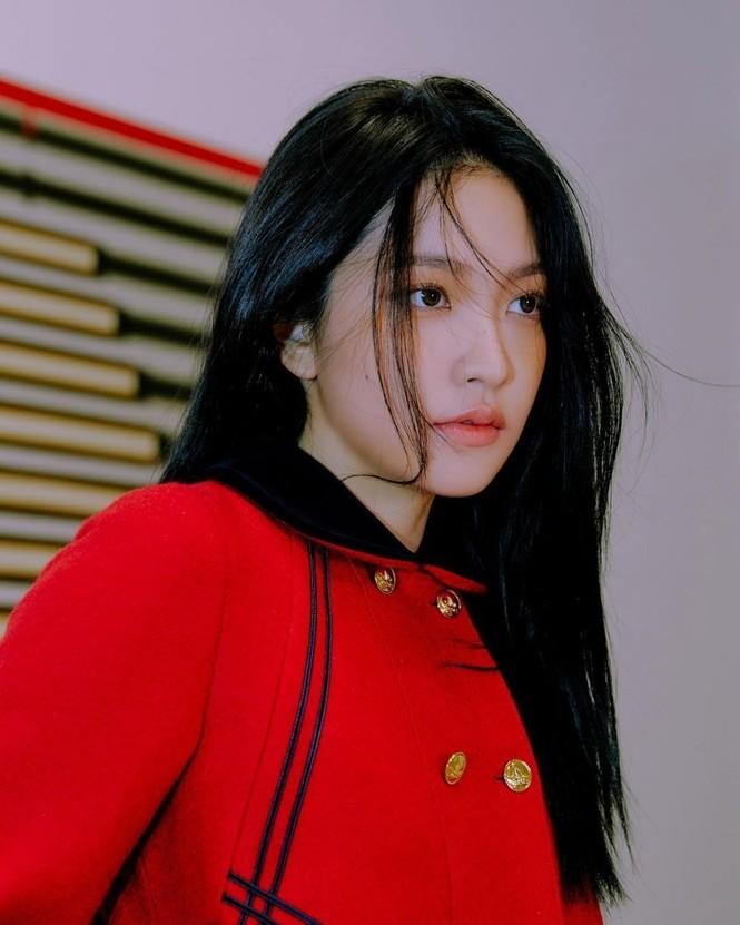 """Nhờ bộ ảnh mới quá đẹp mà Yeri (Red Velvet) được netizen """"quay xe"""" khen ngợi - ảnh 6"""