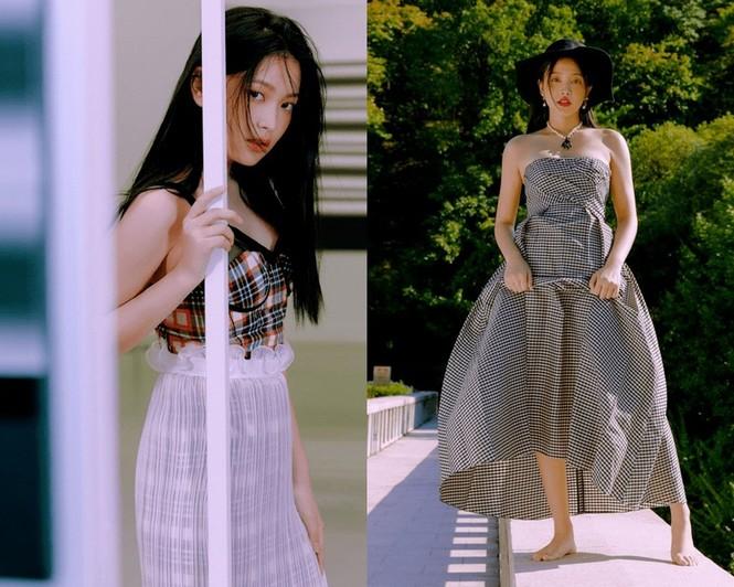 """Nhờ bộ ảnh mới quá đẹp mà Yeri (Red Velvet) được netizen """"quay xe"""" khen ngợi - ảnh 3"""
