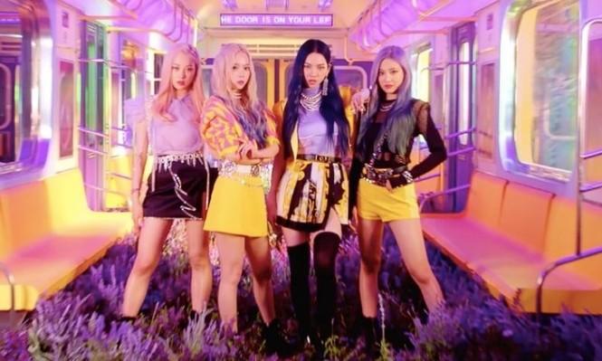 Có lẽ nào aespa chính là Red Velvet phiên bản 2: Không dừng lại ở bốn thành viên? - ảnh 2