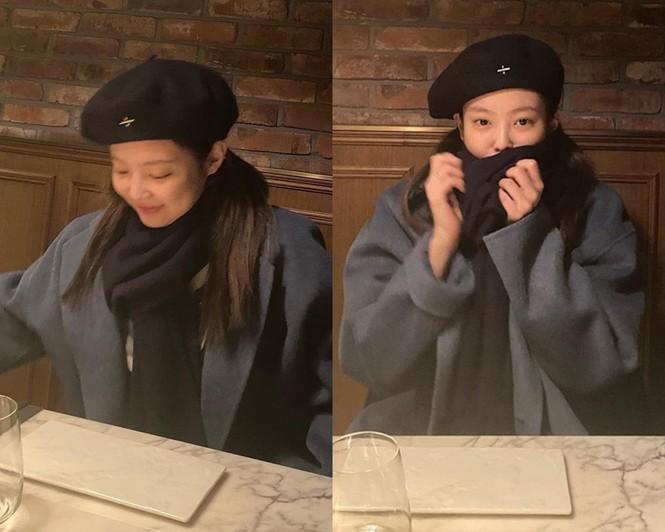 Tấm hình này của Jennie (BLACKPINK) có gì lạ mà khiến dân tình bàn tán xôn xao? - ảnh 2