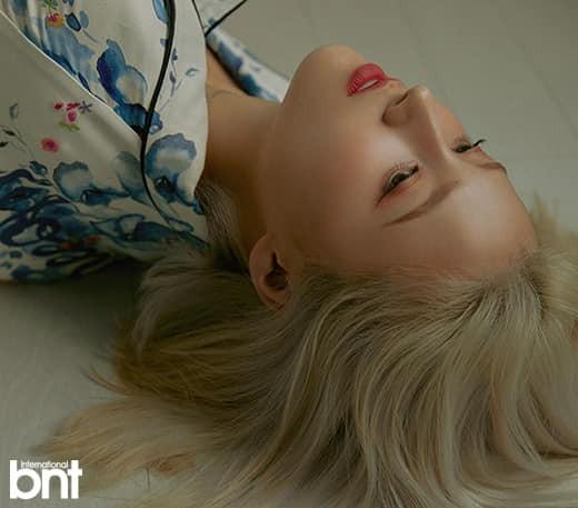 Giảm cân thành công và chọn đúng kiểu tóc, Nancy (Momoland) xinh đến mức khó nhận ra - ảnh 8