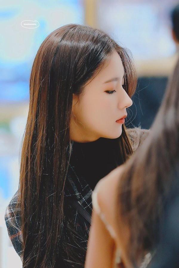 Idol mũi diều hâu vẫn được khen ngợi: Tiêu chí về mũi đẹp của người Hàn đã thay đổi? - ảnh 1