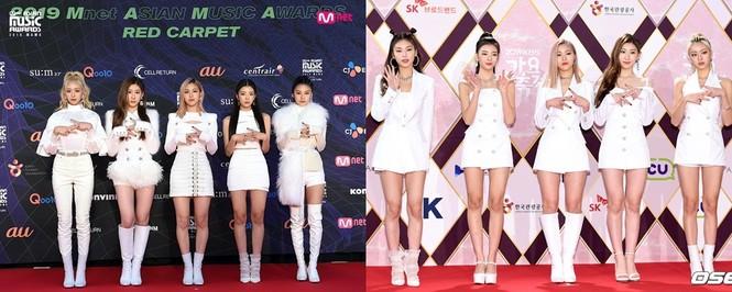 Mang tiếng idol công ty lớn mà ITZY còn ít quần áo hơn cả người thường là sao? - ảnh 7
