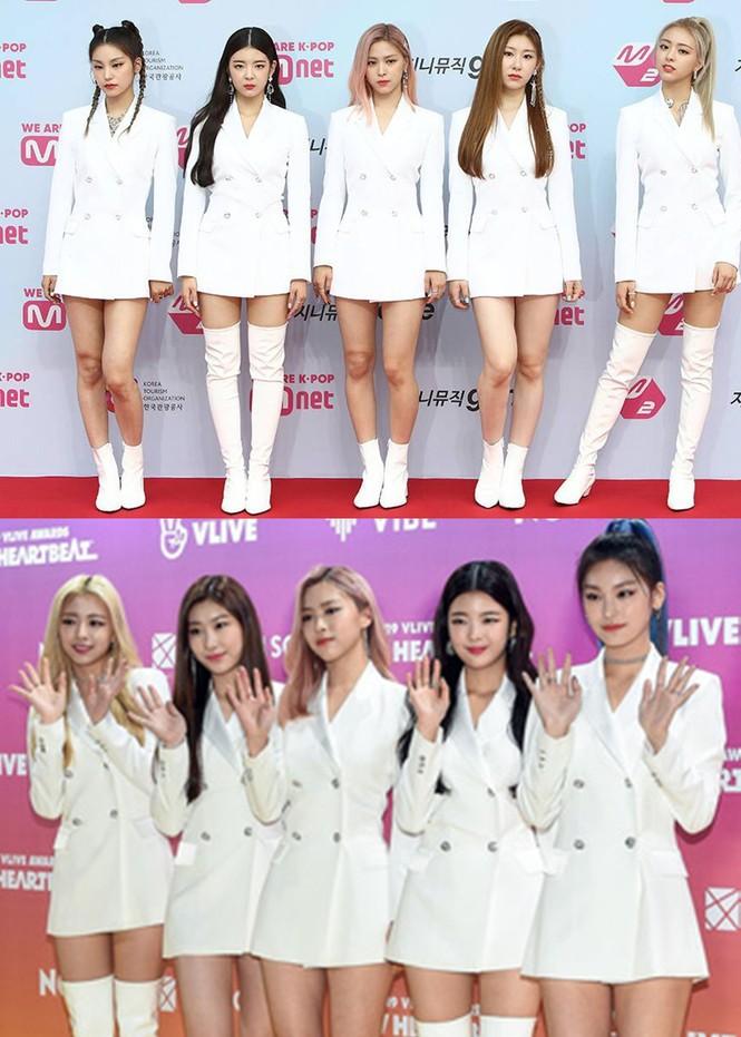 Mang tiếng idol công ty lớn mà ITZY còn ít quần áo hơn cả người thường là sao? - ảnh 6