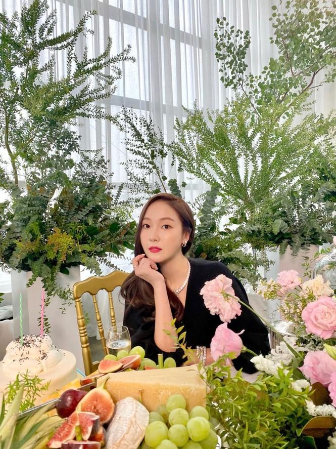 Người ta rời xa SM Ent là bão tố, Jessica chia tay SM Ent thì thành đại gia K-Biz - ảnh 3