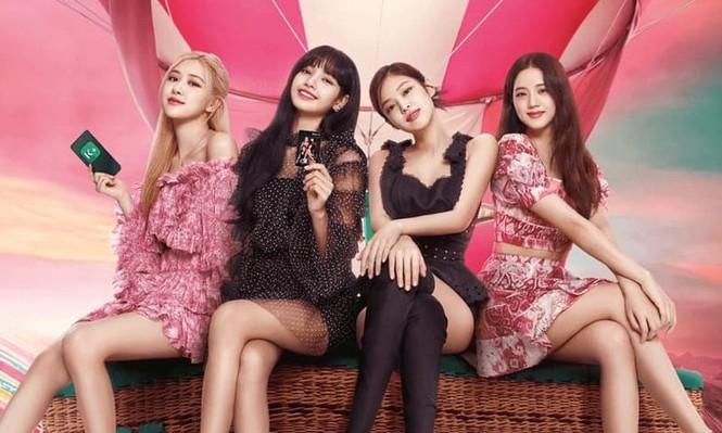 Top nữ idol được tìm kiếm nhiều nhất Hàn Quốc: BLACKPINK vẫn không đọ được 3 cái tên này - ảnh 1