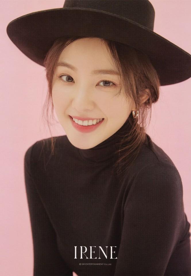 Top nữ idol được tìm kiếm nhiều nhất Hàn Quốc: BLACKPINK vẫn không đọ được 3 cái tên này - ảnh 3