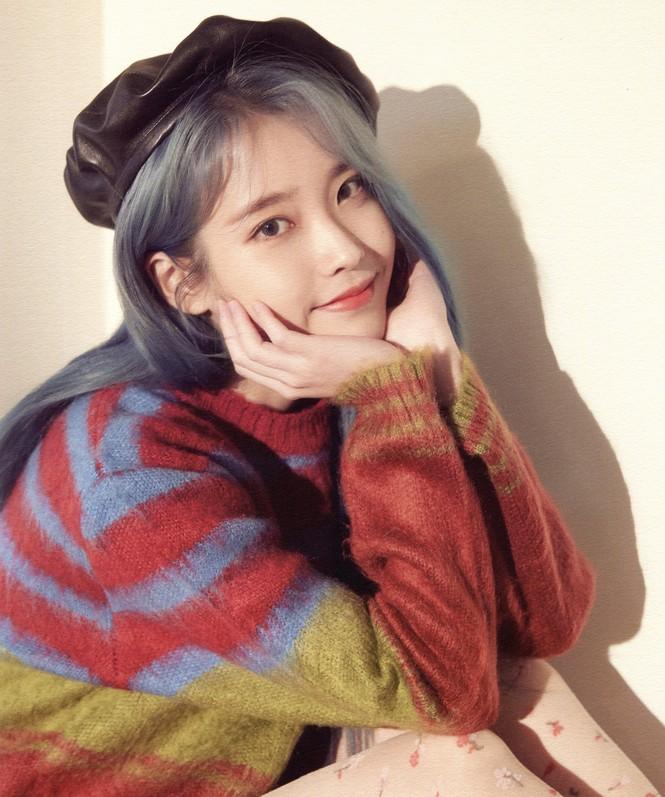 Top nữ idol được tìm kiếm nhiều nhất Hàn Quốc: BLACKPINK vẫn không đọ được 3 cái tên này - ảnh 2