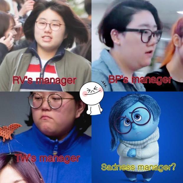 Không ai có thể ngờ đây chính là điểm chung lớn nhất giữa BLACKPINK, TWICE và Red Velvet - ảnh 6