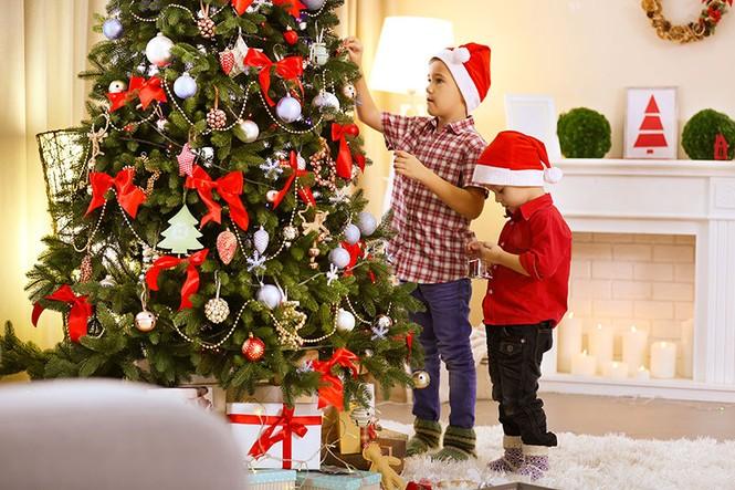 Thiên Thần Nhỏ 396: Làm sao để Giáng Sinh thêm ấm áp, Năm mới thêm tốt lành? - ảnh 1