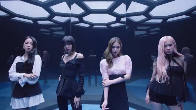 BLACKPINK tung quảng cáo mới, netizen cho rằng Jisoo mất ngôi visual vì lý do này - ảnh 2