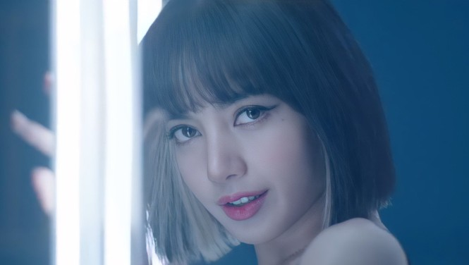 BLACKPINK tung quảng cáo mới, netizen cho rằng Jisoo mất ngôi visual vì lý do này - ảnh 6