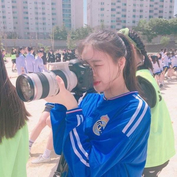 Nhan sắc trước debut của Yuna (ITZY) xuất sắc cỡ nào mà netizen không thể tìm được ảnh xấu? - ảnh 7