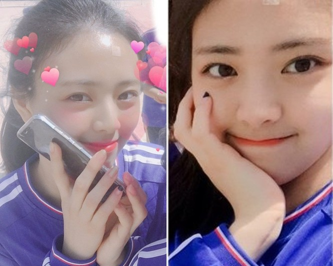 Nhan sắc trước debut của Yuna (ITZY) xuất sắc cỡ nào mà netizen không thể tìm được ảnh xấu? - ảnh 6