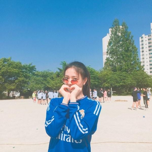 Nhan sắc trước debut của Yuna (ITZY) xuất sắc cỡ nào mà netizen không thể tìm được ảnh xấu? - ảnh 5