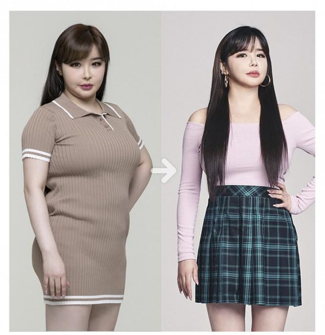 """Vừa khoe ảnh mới, Park Bom nhanh chóng trở thành """"động lực giảm cân"""" cho dân tình - ảnh 3"""
