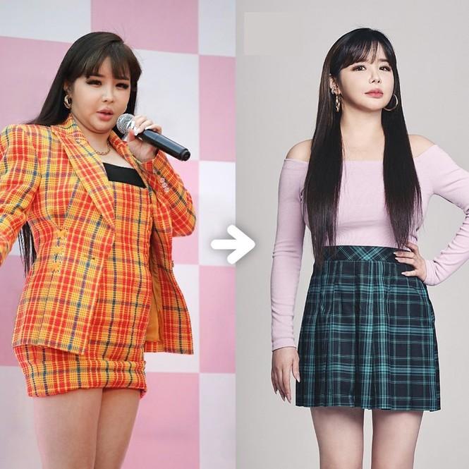 """Vừa khoe ảnh mới, Park Bom nhanh chóng trở thành """"động lực giảm cân"""" cho dân tình - ảnh 1"""