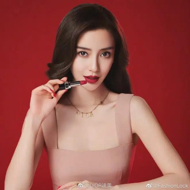 Dior cùng lúc tung ảnh mới của Jisoo và Angela Baby: Nàng thơ nào xinh đẹp ấn tượng hơn? - ảnh 2
