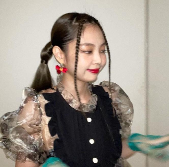 Một trang tin xứ Hàn khiến netizen nổi cáu khi dùng từ này để nói về Jennie (BLACKPINK) - ảnh 2
