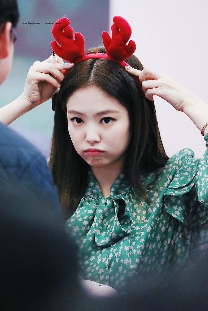 Một trang tin xứ Hàn khiến netizen nổi cáu khi dùng từ này để nói về Jennie (BLACKPINK) - ảnh 3