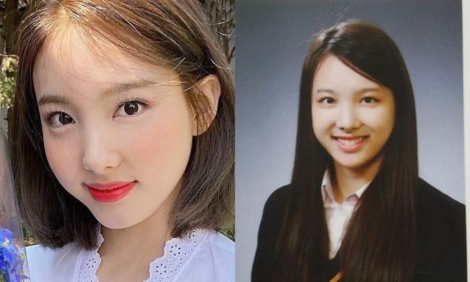 Muốn tìm mỹ nhân đẹp tự nhiên của K-Pop, cứ đến trụ sở JYP là gặp ngay - ảnh 2