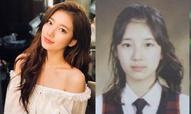 Muốn tìm mỹ nhân đẹp tự nhiên của K-Pop, cứ đến trụ sở JYP là gặp ngay - ảnh 3