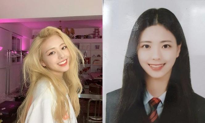 Muốn tìm mỹ nhân đẹp tự nhiên của K-Pop, cứ đến trụ sở JYP là gặp ngay - ảnh 4