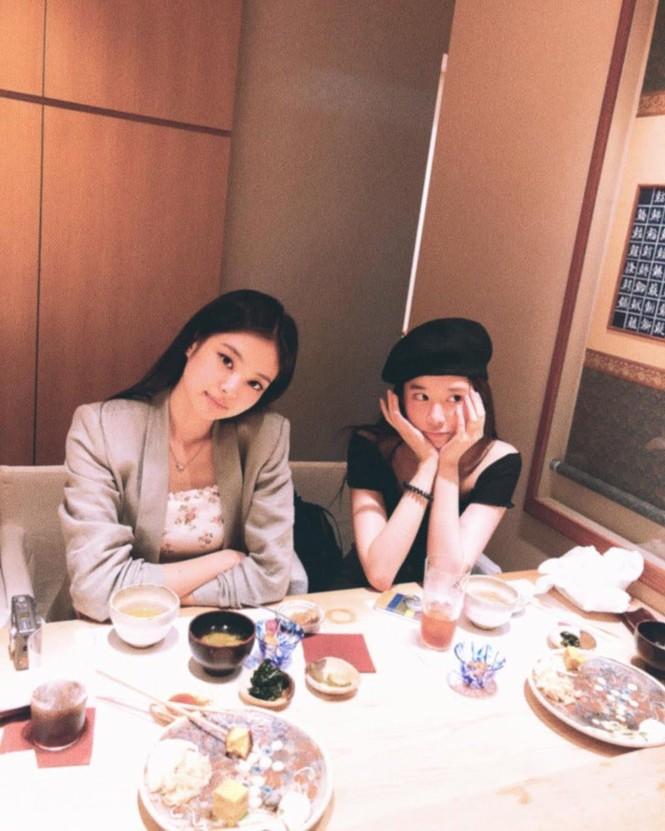 Vì đâu netizen nghi ngờ Jennie (BLACKPINK) bí mật sở hữu thương hiệu thời trang riêng? - ảnh 7