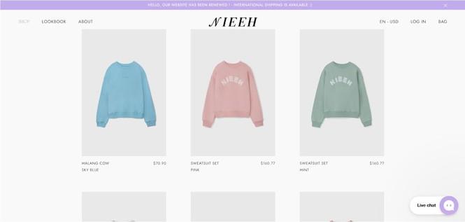 Vì đâu netizen nghi ngờ Jennie (BLACKPINK) bí mật sở hữu thương hiệu thời trang riêng? - ảnh 2